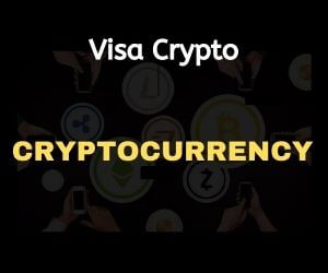 visa crypto cards