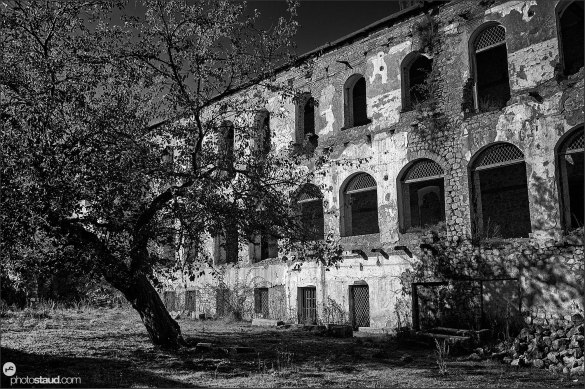 Shusha town, Nagorno-Karabakh
