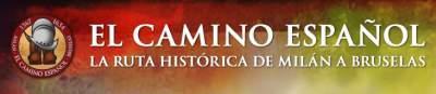Cabecera página web El camino español