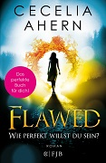 Cecelia Ahern: Flawed
