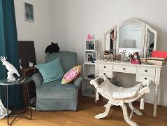Blogzimmer