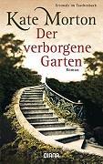 Kate Morton: Der verborgene Garten