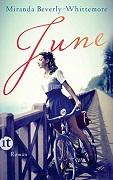 Miranda Beverly-Whittemore: June