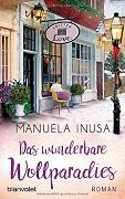 Manuela Inusa: Das wunderbare Wollparadies