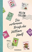 Helen Cullen: Die verlorenen Briefe des William Woolf