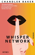 Chandler Baker: Whisper Network