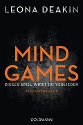 Leona Deakin: Mind Games