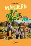 Alexander Lukeneder: Wandern in die Welt der Dinos