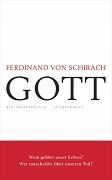 Ferdinand von Schirach: Gott