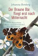 Johanna Romberg: Der Braune Bär fliegt erst nach Mitternacht