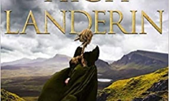 Eva Fellner: Die Highlanderin
