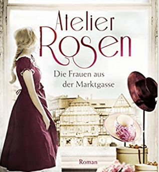 Marie Lamballe: Atelier Rosen
