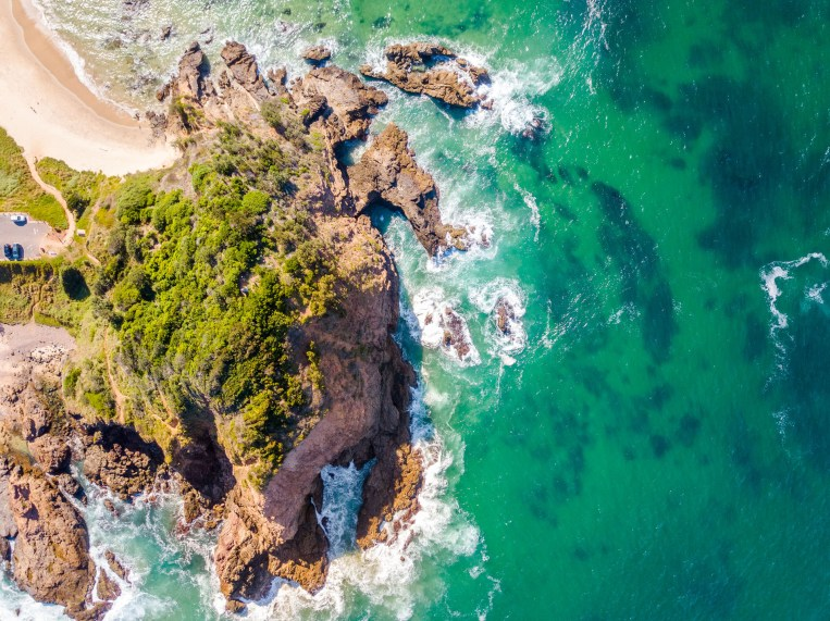 Drone Photography Coffs Harbour