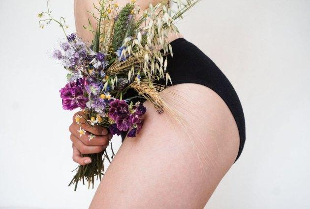 Kora Mikino Menstruationspanty