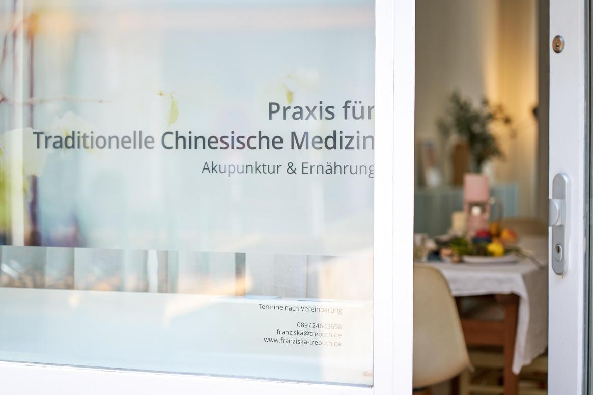 Praxis für Traditionelle Chinesische Medizin Trebuth