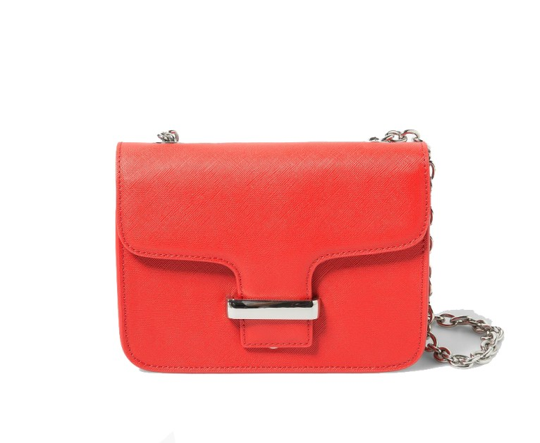 Mango chain shoulder bag, £24.99