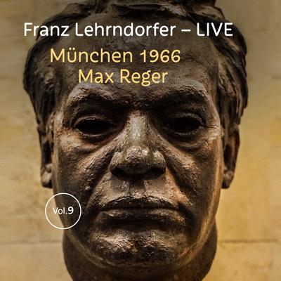 Franz Lehrndorfer – LIVE / Vol. 9