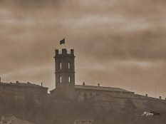 Saludecio Torre Civica