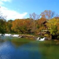 Byrnesville Mill