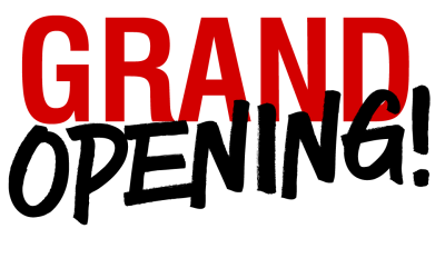 Grand Opening – Creed Noah Real Estate Company