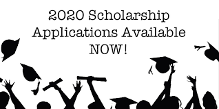 Scholarship Applications Are Now Being Accepted
