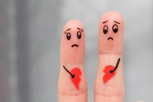 imagenes de tristeza con frases