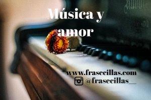 Música y amor