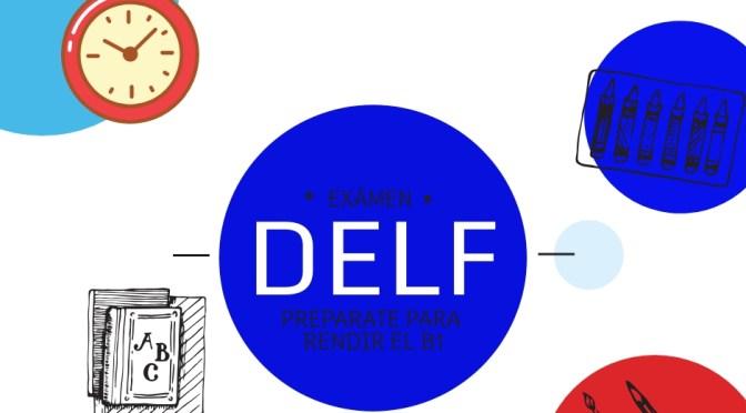 Preparación a exámenes DELF B1