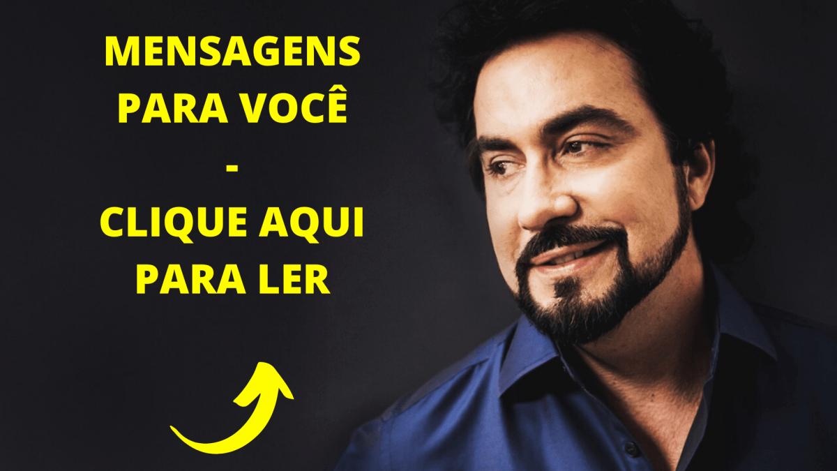 ORAÇÃO PARA DEUS TE FORTALECER ESPIRITUALMENTE! - Pastor Antonio Junior 5