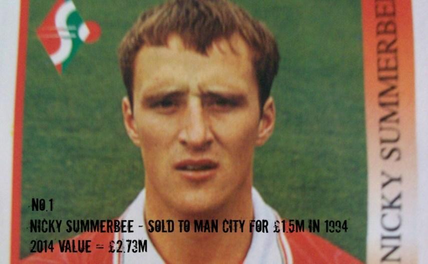 Transfer 1 Nicky Summerbee