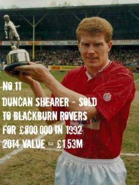 Transfer 11 Duncan Shearer
