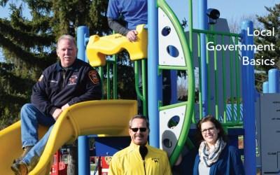 McKinley Park – Community Excellence Award