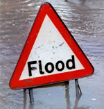 Flooding Issues