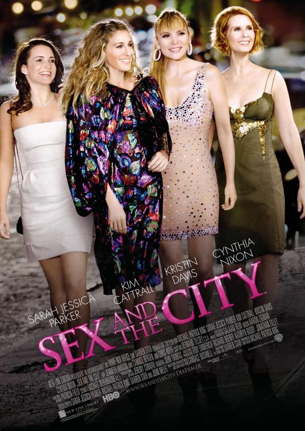 frases de sex and the city la pelicula in Mandurah
