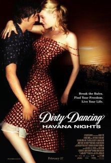Baile caliente - Noches de la Habana