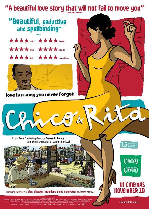 Chico y Rita