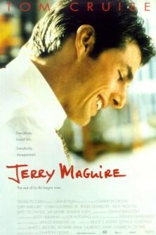 Jerry Maguire Amor y desafío