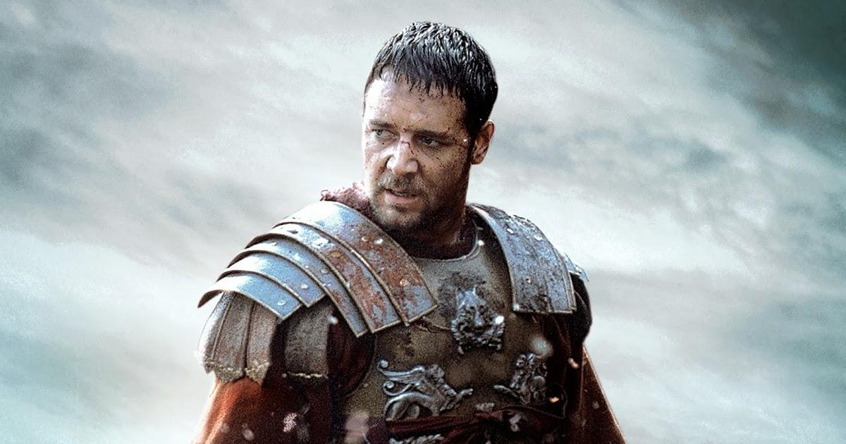 Frases De La Película Gladiador