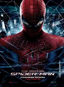 El sorprendente Hombre-Araña