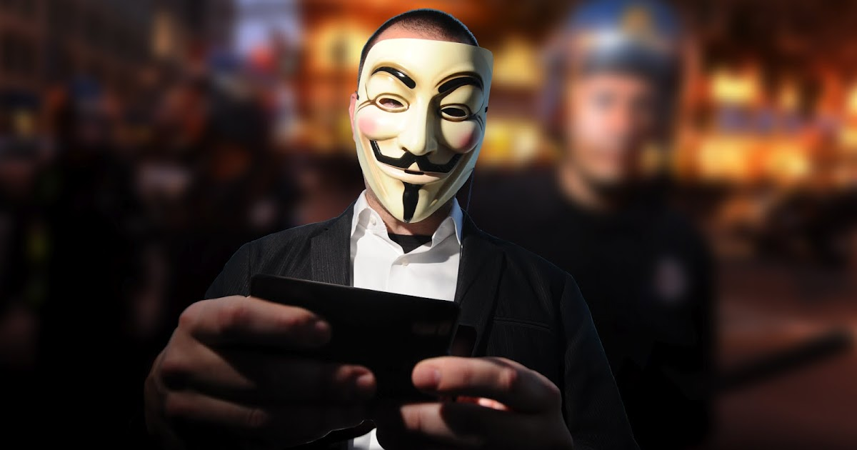 somos legion la historia de los hacktivistas