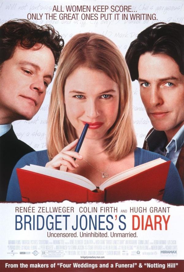 El diario de Bridget Jones