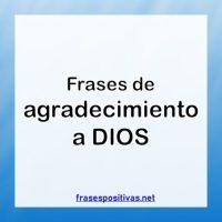 +70 Palabras De Agradecimiento a Dios (Las Mejores) Con IMÁGENES