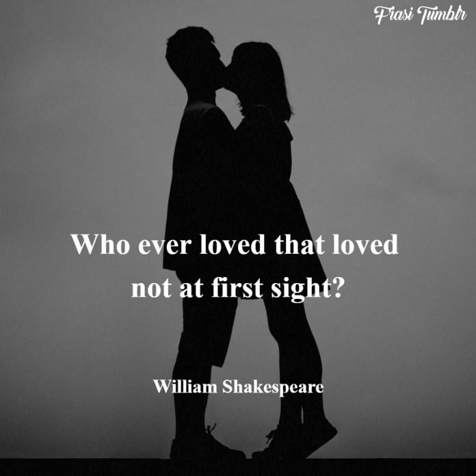 frasi-inglese-shakespeare-amore-sguardo