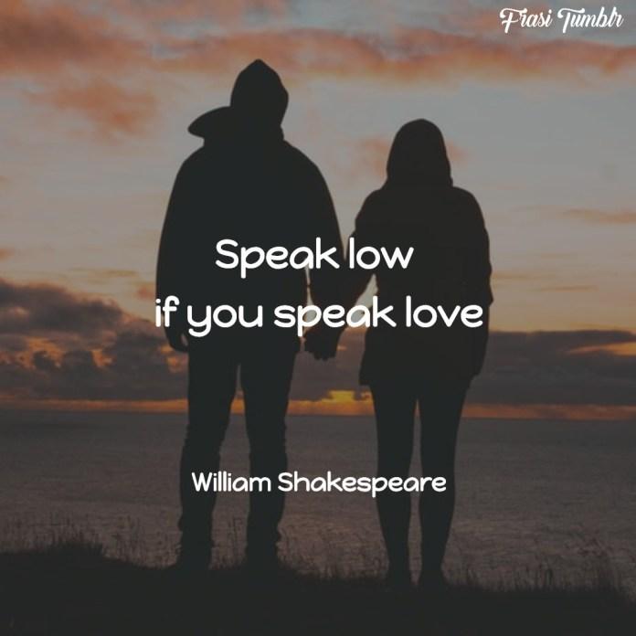 frasi-inglese-shakespeare-parla-amore