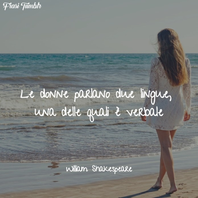 frasi-shakespeare-donne-parlano-due-lingue