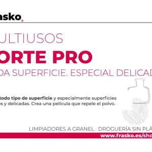 Multiusos Especial Pro a granel