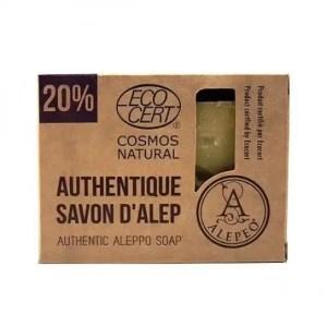 Jabón natural de Alepo (varios) ALEPEO