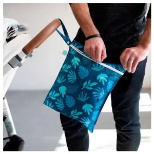 Bolsa impermeable reutilizable (varios diseños) BUMKINS