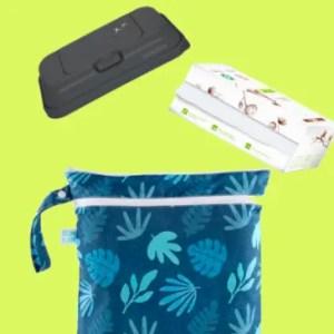 Pack paseo bebe regalo eco