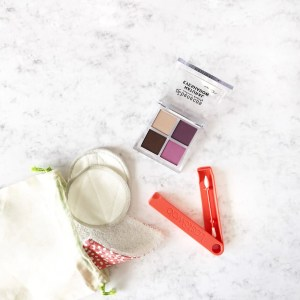 Pack maquillaje cero residuo